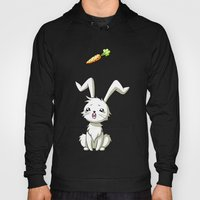 Bunny Carrot Hoody