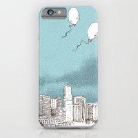 Denver iPhone 6 Slim Case
