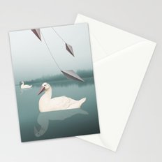 goose Stationery Cards