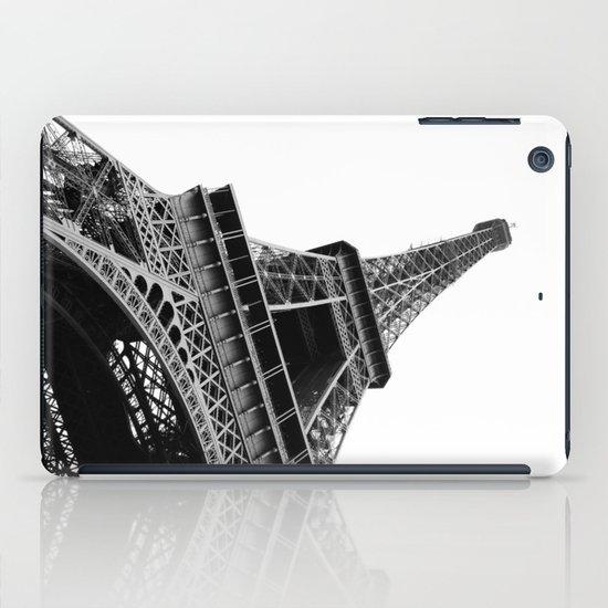 Eiffel Tower I iPad Case