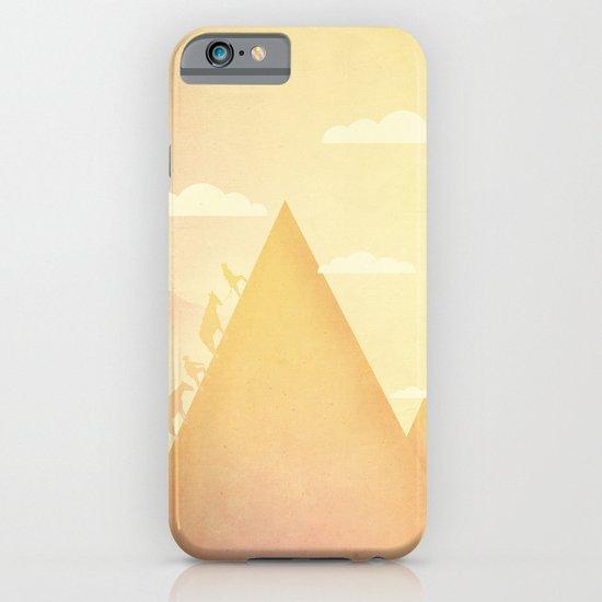 ascent iPhone & iPod Case