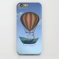 Whales iPhone 6 Slim Case