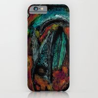 iPhone & iPod Case featuring Depth Sounding by Chaos Gate Designs