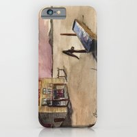 The Lone Saloon iPhone 6 Slim Case