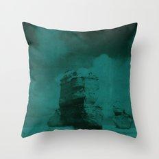 Twelve Apostles Throw Pillow