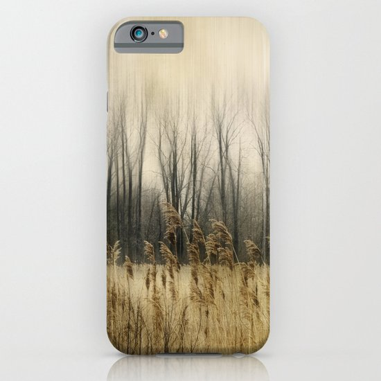 Marsh Edge iPhone & iPod Case