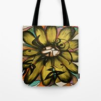 Let The Sunshine In (Sun… Tote Bag