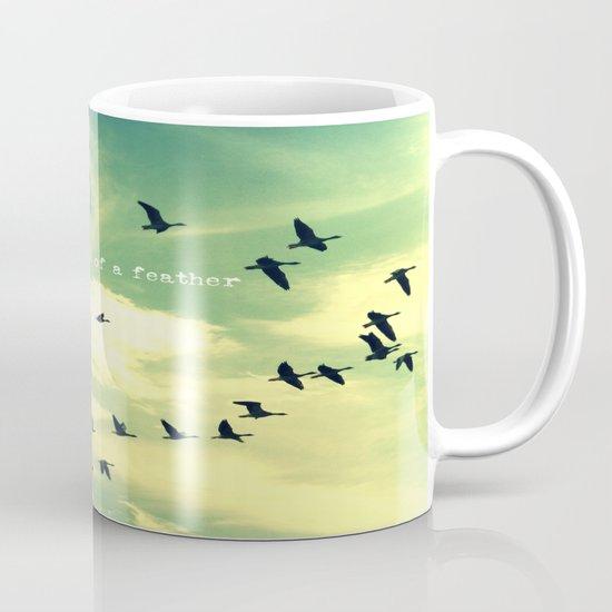 Birds of a Feather Mug
