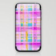 Inner Processes iPhone & iPod Skin