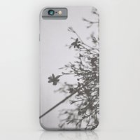 small blooms iPhone 6 Slim Case
