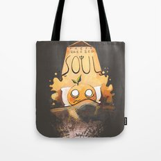 Fresh Squeezed Tote Bag