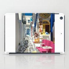 Cafe - Snack Bar iPad Case