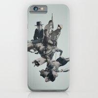 Rib Cage iPhone 6 Slim Case