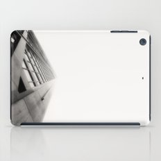 Building Fade iPad Case
