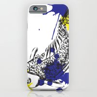 out fish iPhone 6 Slim Case