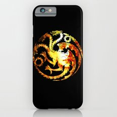 Bride of Fire Slim Case iPhone 6s