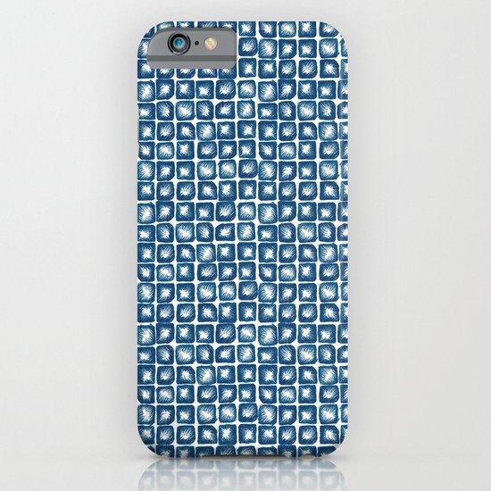 Azulejo iPhone & iPod Case
