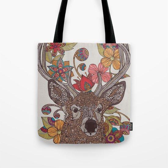 Hello my Deer Tote Bag