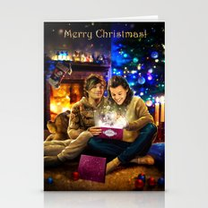 Christmas Miracle Stationery Cards