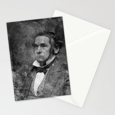 de.faced Stationery Cards