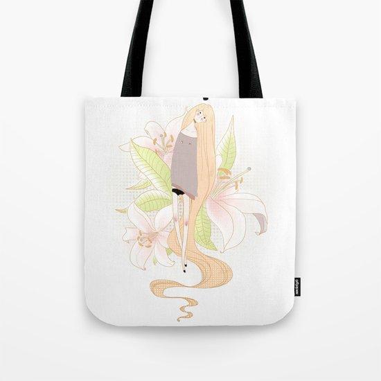 Rapunzel 2 Tote Bag
