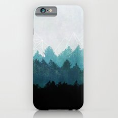 Woods Abstract  iPhone 6 Slim Case