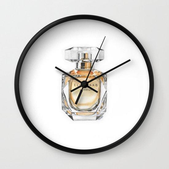 Elie Sabb Wall Clock