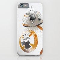 Astromech Beebee-Ate iPhone 6 Slim Case