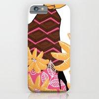 Macarons 02 iPhone 6 Slim Case