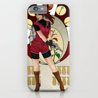 iPhone & iPod Case featuring Made In Heaven by keygrin