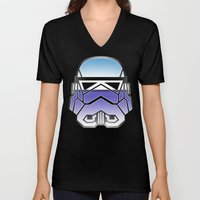 Trooper in disguise Unisex V-Neck
