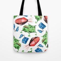 The Dwarf Tote Bag