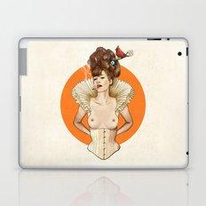 Miss Virginia Laptop & iPad Skin