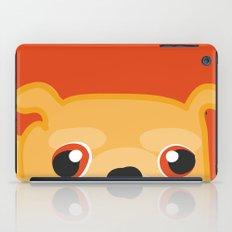 Pug  iPad Case