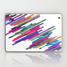 Crazy Lines B Laptop & iPad Skin