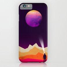 Star Gazer Slim Case iPhone 6s