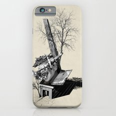 Immerse & Pondering iPhone 6 Slim Case