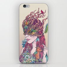 Before All Things iPhone & iPod Skin