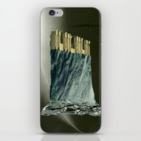 __ iPhone & iPod Skin