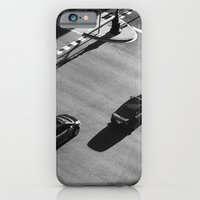 YOU LIVE YOU LEARN iPhone 6 Slim Case