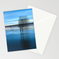 Mirrorman Stationery Cards