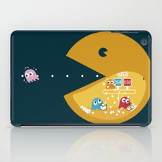 Indoor Games iPad Case