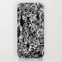 Happy Gram iPhone 6 Slim Case