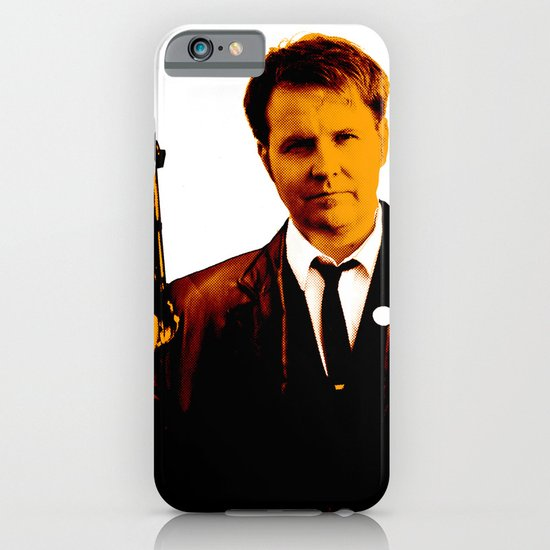 PANTHERION: Viktor Augenfeld iPhone & iPod Case