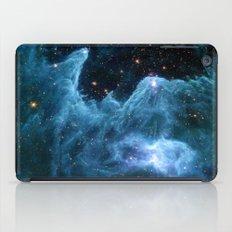 Ghost Nebula iPad Case