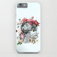 Beautiful Brain iPhone 6 Slim Case