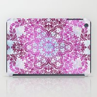 Always Save The Glitters… iPad Case