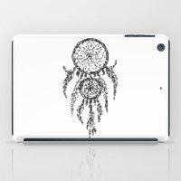 Dreamcatcher Pixel Art iPad Case