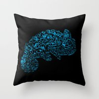 Girgit Throw Pillow