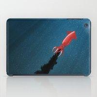 Octonaut iPad Case